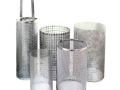 DRAC-DT Strainer Screens