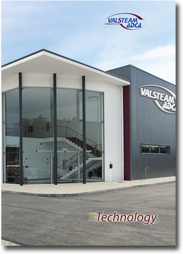 Valsteam-Technology